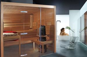 home-sauna