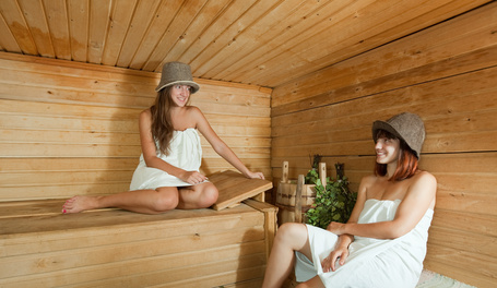 tipps sauna anf nger anleitung was beachten. Black Bedroom Furniture Sets. Home Design Ideas